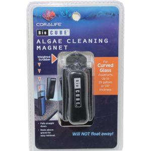 Coralife - Coralife Biocube Algae Cleaning Magnet - Small