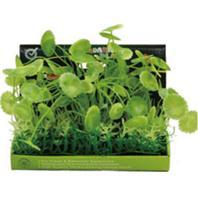 Poppy Pet - Bushy Foreground Pod #1 - Green - 8 Inch