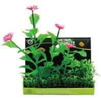Poppy Pet - Bushy Foreground Pod #12 - Green - 8 Inch