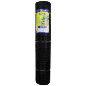 Tenax Corporation - Deer Net - Black - 7X100 Ft