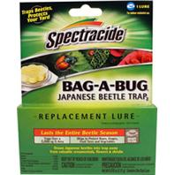 Spectracide - Bag-A-Bug Japanese Beetle Trap Lure - 1 Count