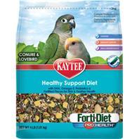 Kaytee Products - Kaytee Fdph Feather Conure/Lovebird - 4 Lb