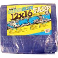 Dewitt Company - Super Blue Tarp (2.3Oz) - Blue - 12X16