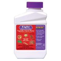 Bonide Products - Eight Vegetable Fruit Flower Concentrate - Pint