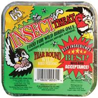 C and S - Insect Treat - 11.75 oz