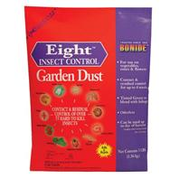 Bonide Products - Eight Garden Dust - 3 Lb