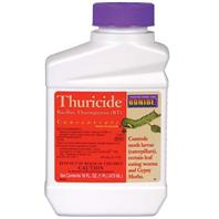Bonide Products - Thuricide BT Concentrate - Pint