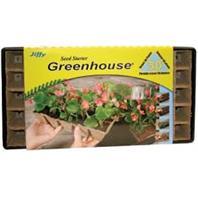 Jiffy/Ferry Morse Seed - Strip N Greenhouse