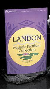 Plantabbs - Landons Aquatic Fertilizer - 2 oz