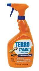 Senoret - Termite and Carpenter Ant Insecticide - 32 oz
