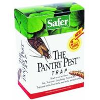 Woodstream Lawn & Garden -  Safer The Pantry Pest Trap  - 2 Pack
