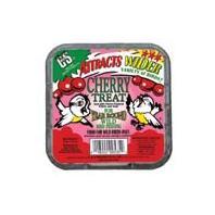 C and S - Cherry Suet Treat - 11.75 oz