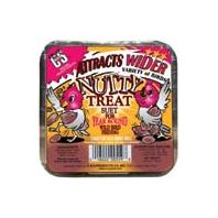 C and S - Nutty Suet Treat - 11.75 oz