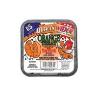 C and S - Orange Treat - 11.75 oz
