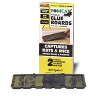 Motomco - Tomcat Rat Glue Board - 2 Pack