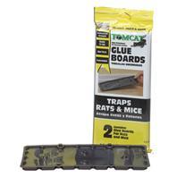 Motomco - Tomcat Rat Glue Board Value Pack - 2 Pack
