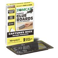 Motomco - Tomcat Mice Glue Board - 2 Pack