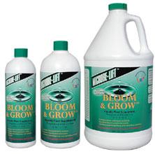 Ecological Laboratories - Microbe Lift Bloom N Grow - 16 oz