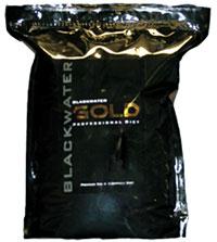 Aquatic Nutrition - Blackwater Gold Professional Diet Medium Pellet - 8.8 Lb