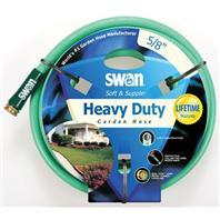 Colorite Swan - Soft & Supple Premium Hose - Green - 25 Feet