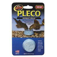 Zoo Med - Pleco Banquet Block - 0.45 oz