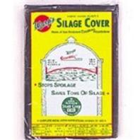 Warp Brothers - Silage Cover - Black - 14 Feet
