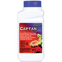 Bonide Products - Captan Fruit Ornamental Fungicide - 8 oz