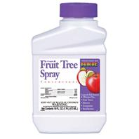 Bonide Prodcuts - Fruit Tree Spray Concentrate - Pint