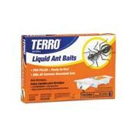 Senoret -  Terro Ant Killer Liquid Ant Baits  - 2.2 oz