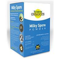 St Gabriel Organics -  Milky Spore Powder Japanese Beetle Control  - 10 oz
