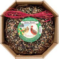 Pine Tree Farms - Hanging Birdie Wreath - 2.25 Lb