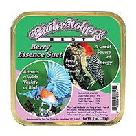 Pine Tree Farms -  Birdwatchers Best Suet - Berry 11.75 oz