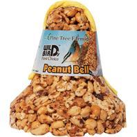Pine Tree Farms - Seed Bell - Peanut - 18 oz