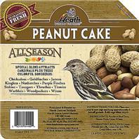 Heath - Premium Peanut Suet Cake