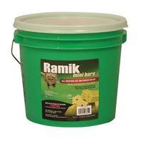 Neogen Rodenticide - Ramik Green Mini Bars - 1 oz/64 Pack