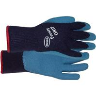 Boss Manufacturing - Frosty Grip Glove - Blue - Large