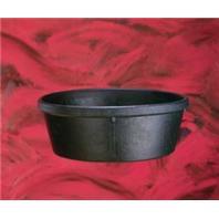 Fortex - Cr40 Feeder Pan - Black - 4 Quart