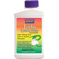 Bonide Products - Turbo Spreader Sticker Concentrate - 8 oz
