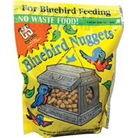C and S - Bluebird Nuggets - 27 oz