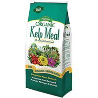 Espoma Company - Organic Traditions Kelp Meal - 4 Lb