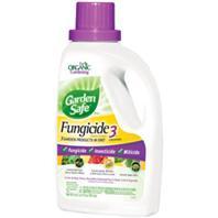 Schultz - Garden Safe Fungicide 3 Concentrate - 20 oz