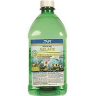 Aquarium Pharm Pond - Melafix All Natural Remedy - 64 oz