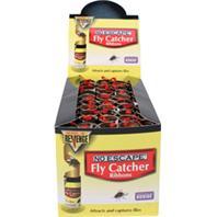 Bonide Products - Revenge No Escape Fly Catcher Ribbons - 100 Per Box
