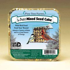 Pine Tree Farms - Le Petit Mixed Seed - Mixed 9 oz