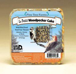 Pine Tree Farms -  Le Petit Seed Cake  - Woodpeaker 9 oz