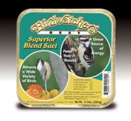 Pine Tree Farms - Superior Blend Suet - Superior Blend11.75 oz