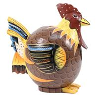 Songbird Essentials - Rooster Gord-O Bird House