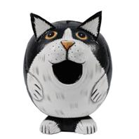 Songbird Essentials - Cat Gord-O Bird House