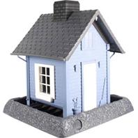 North States Industries - Village Collection Cottage Bird House
