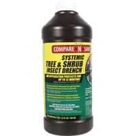 Ragan And Massey -  Compare N Save Systemic Tree And Shrub Drench -  32 oz